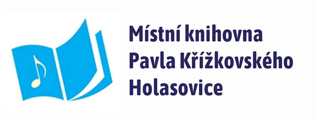 Místní knihovna Pavla Křížkovského Holasovice